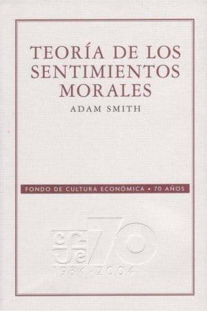 Descargar Teoría de los sentimientos morales de Adam Smith