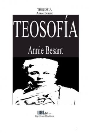 Teosofía de Annie Besant