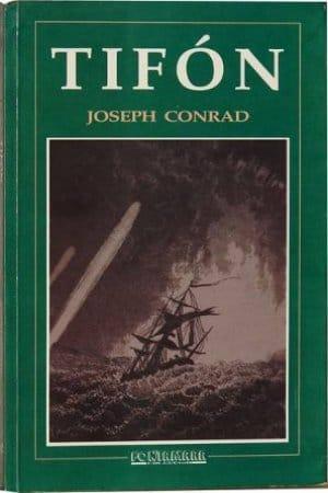 Descargar Tifón de Joseph Conrad