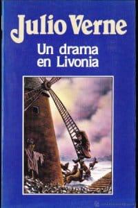 Descargar Un drama en Livonia de Verne, Julio