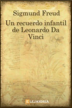 Descargar Un recuerdo infantil de Leonardo da Vinci de Sigmund Freud