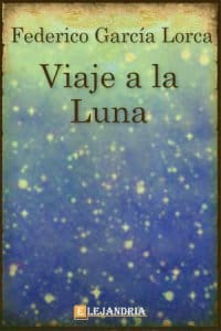 Descargar Viaje a la luna de García Lorca, Federico