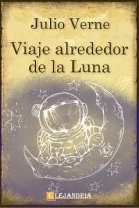 Descargar Viaje alrededor de la Luna de Verne, Julio