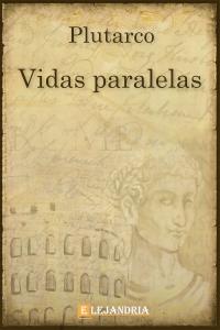 Vidas paralelas de Plutarco