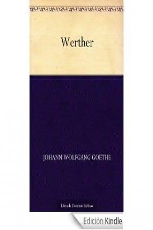 Werther de Goethe Wolfgang , Johann