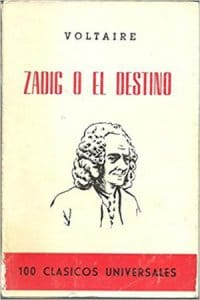 Descargar Zadig, o el destino de Voltaire
